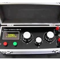 ECS-VI電導率儀計量標準