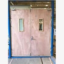 木質隔熱防火門/執行標準:GB1