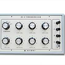 JD-1C接地電阻表檢定裝置