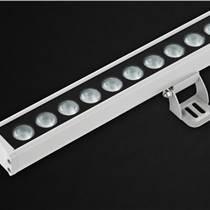 LED線條燈戶外亮化七彩洗墻燈外墻樓體亮化內控外控橋