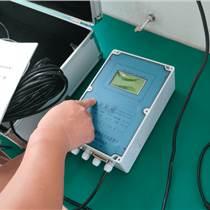 供應九波WL-1A2污水處理明渠流量計環保認證