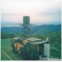 XR207超寬帶全向監測天線(20MHz~3GHz)