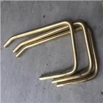 銅棒加工 H62黃銅線 接地銅棒 黃銅桿