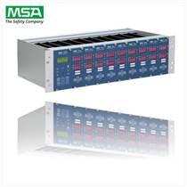 江蘇高郵梅思安8020壁掛式可燃氣體報警控制器