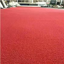 家居滿鋪化纖純色普密圈絨地毯大批量供應