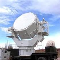 XR518超寬帶微波全向監測天線(3GHz~40GH