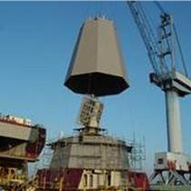 XR601 短波8路偵收天線共用器