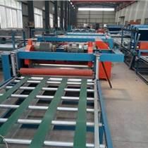 水泥基質勻質板生產線