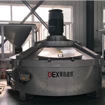 立軸行星式攪拌機與傳統混凝土攪拌設備的對比研究