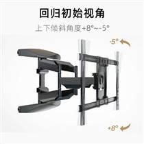 超重力六臂桌面顯示支架