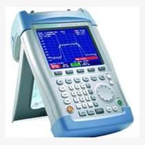 銷售 回收 FSH6手持式頻譜儀