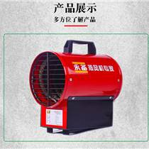 永備Elite手提移動工業電熱風機