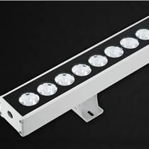led線條燈防水戶外樓體酒店招牌洗墻燈橋梁亮化工程照