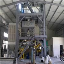 全自動大型干粉砂漿生產線干混砂漿攪拌設備干粉砂漿攪拌