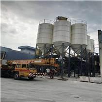 多功能干粉砂漿攪拌站混凝土攪拌站成套設備干混砂漿攪拌