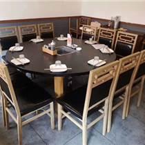 天津最新最全的酒店桌椅款式 盡在緯途恒茂