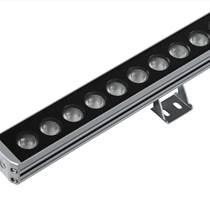 大功率洗墻燈明可諾LED外墻輪廓燈景觀亮化DMX51