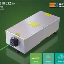 玻璃客戶見識了瑞豐恒高軸功率綠光激光器的神奇功能