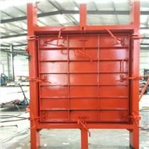 1.6*1.8米礦用防水密閉門廠家