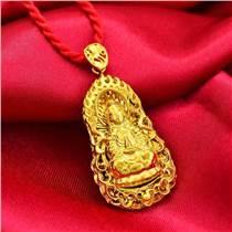 黃金首飾高價回收樂山哪里回收黃金首飾高