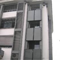 供應信息 -120L壁掛平板太陽能-北京海林高效平板太陽