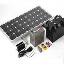 ★太陽能發電系統, 太陽能戶用系統