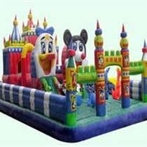 儿童充气大城堡厂家直销质保三年
