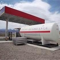 LNG汽車加注裝置