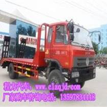 东风CLW5163T