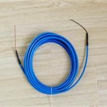 双层碳纤维发热电缆