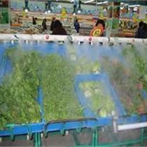 商場超市蔬菜水果生鮮保濕冷霧機