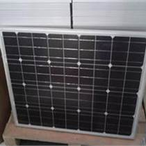 40W太陽能電池板單晶