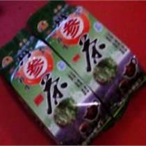 紫花丹参茶