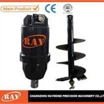 适用于油田开采的螺旋钻机