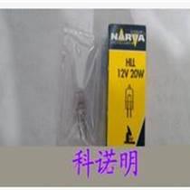 利华L7404 12V20W光学仪器灯泡