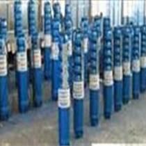 天津农田灌溉深井潜水泵说明