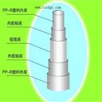 PPR稳态管产品介绍