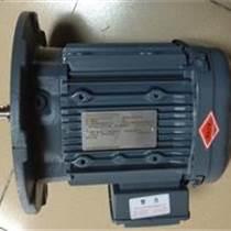 SEW电机2.2KW刹车电机DRE100M4