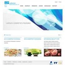 网站建设外贸型网站