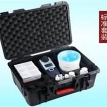 水质快速检测分析仪检