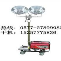 SFW6110C發電機升降照明車