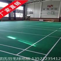 專業羽毛球復合地板