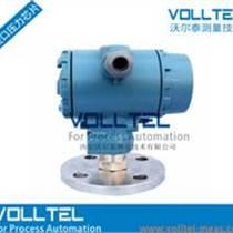 高性价比LV820液位法兰安装