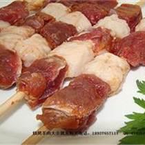 燒烤牛羊肉批發