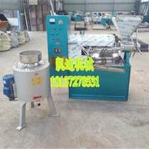 小型花生油壓榨機設備報價