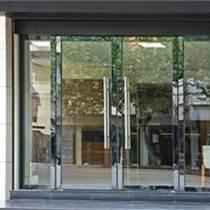天津玻璃門定做安裝維修