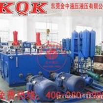 液壓機械廠之東莞液壓系統廠家