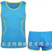 跑步服定做訓練服比賽服