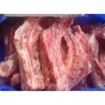 冷凍豬脊骨
