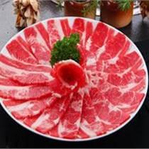 牛羊肉火鍋店